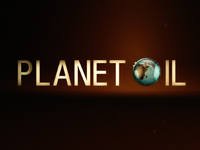 Planet Oil